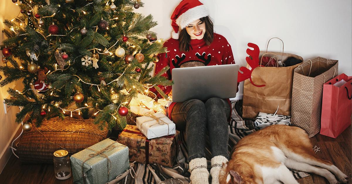 Seven Tips for Safer Online Holiday Shopping