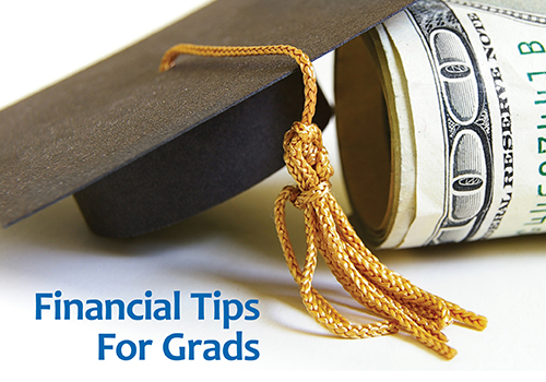 5 Simple Banking Tips for New Grads