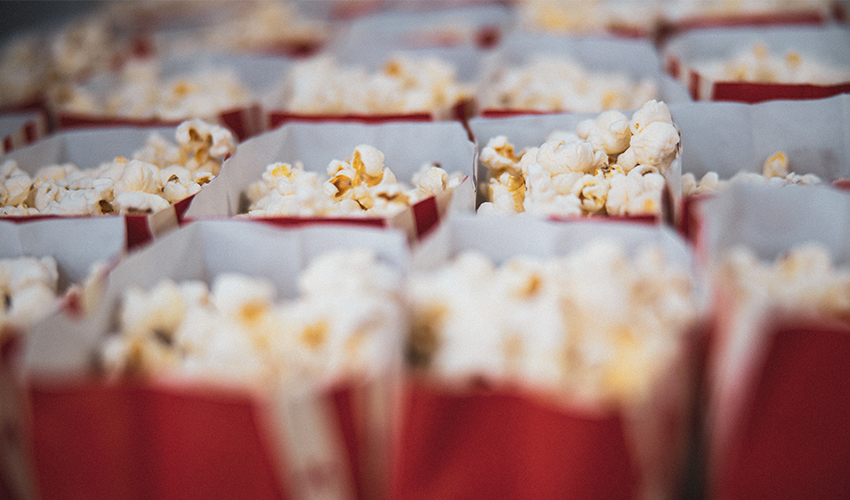 Popcorn Days are BACK at Monson Savings Bank Branches