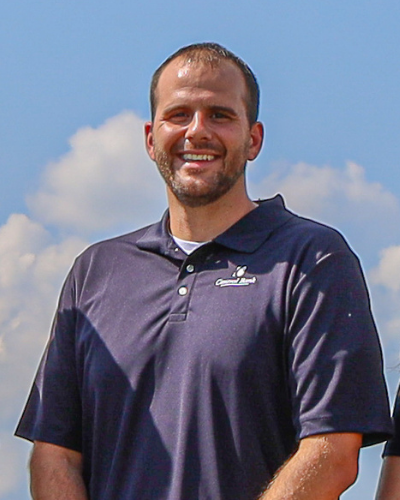 Reid Oberle