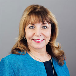 Maria P. Kunac