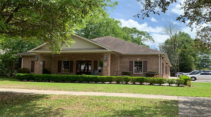 Image of 908 West Pine St. Hattiesburg, MS