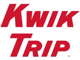 Kwik Trip Mankato logo