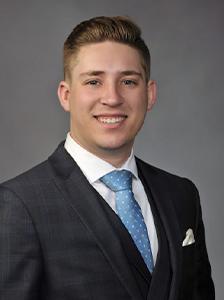 Brady Yoder