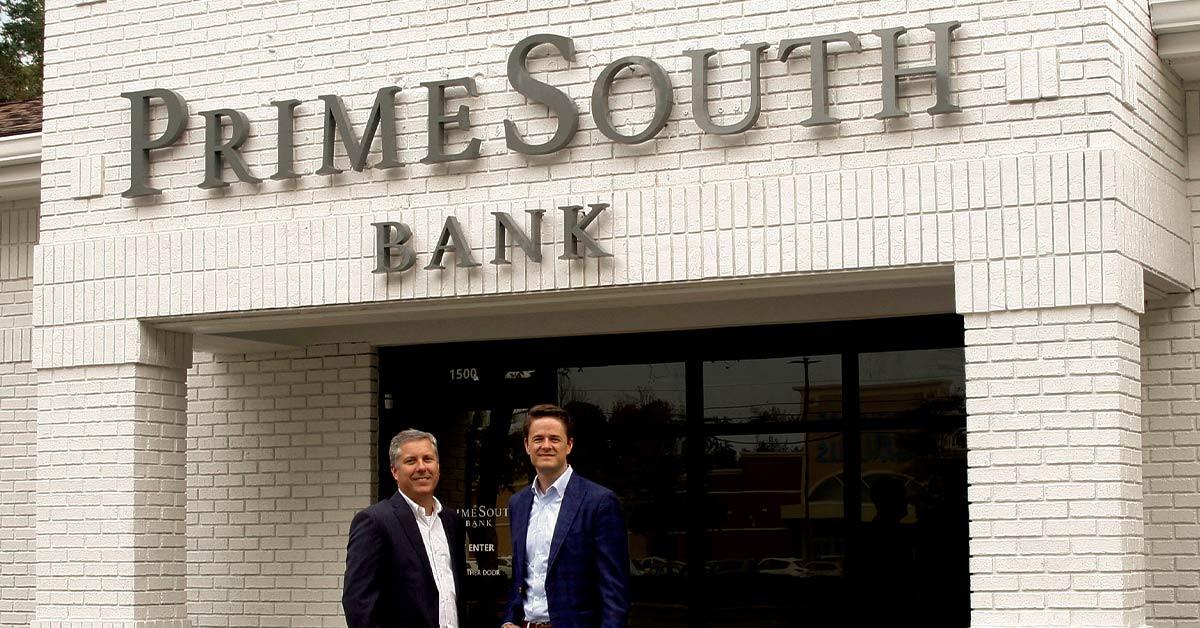 Primesouth Bank expands into Florida
