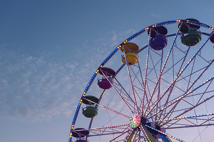 10 things to try at the Minnesota State Fair