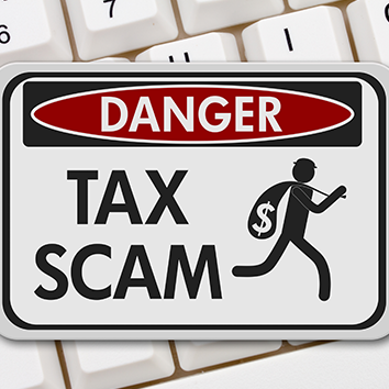 Beware of these Tax Scams