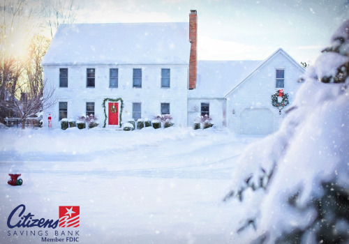 9 Easy Ways to Winterize Your Home