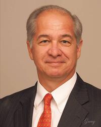 Gerry Barousse, Jr
