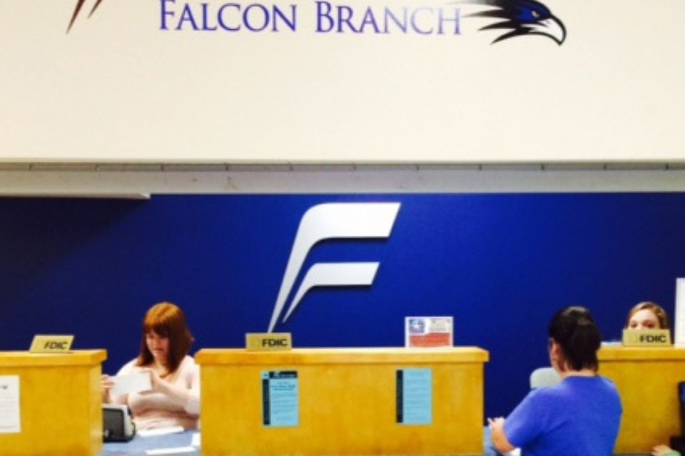 Image illustrating Opened the first First Metro Bank Student Operated locations inside Muscle Shoals High School & Florence High School