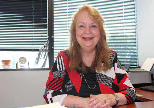 Meet Pat Pettey, Our Business Relationship Manager