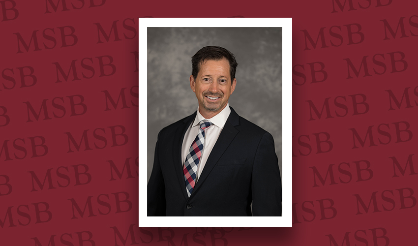 Monson Savings Bank Announces Promotion of Michael Rouette to Executive Vice President and Chief Operating Officer