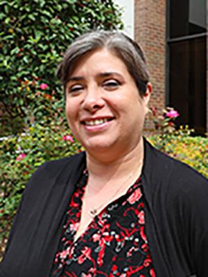 Nanette Diaz