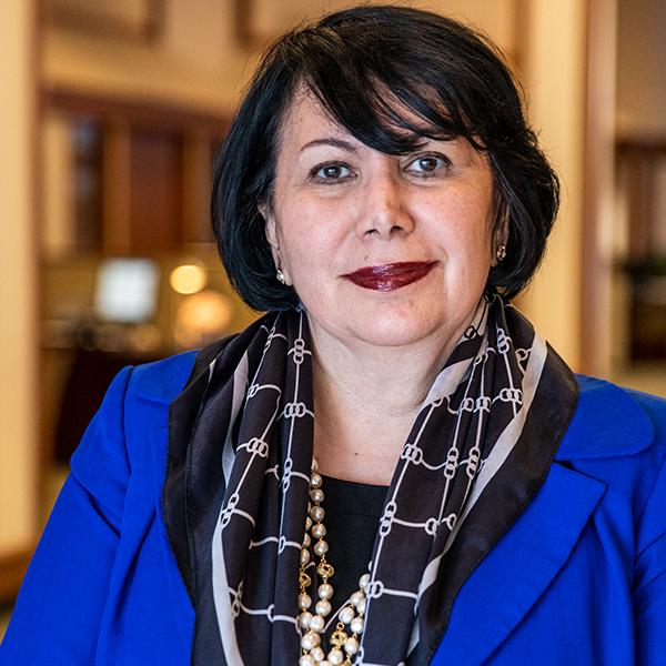 Mimi Khosravi-Farsani
