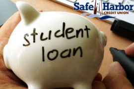 Student Loans Are Now Available