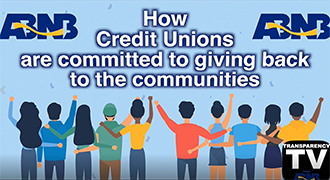 How Credit Unions Are Committed To Giving Back To The Communities