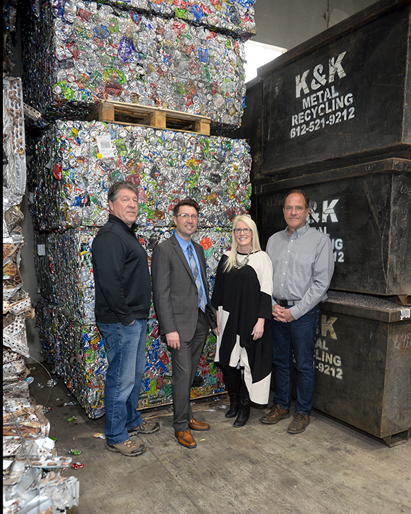K&K Metal Recycling