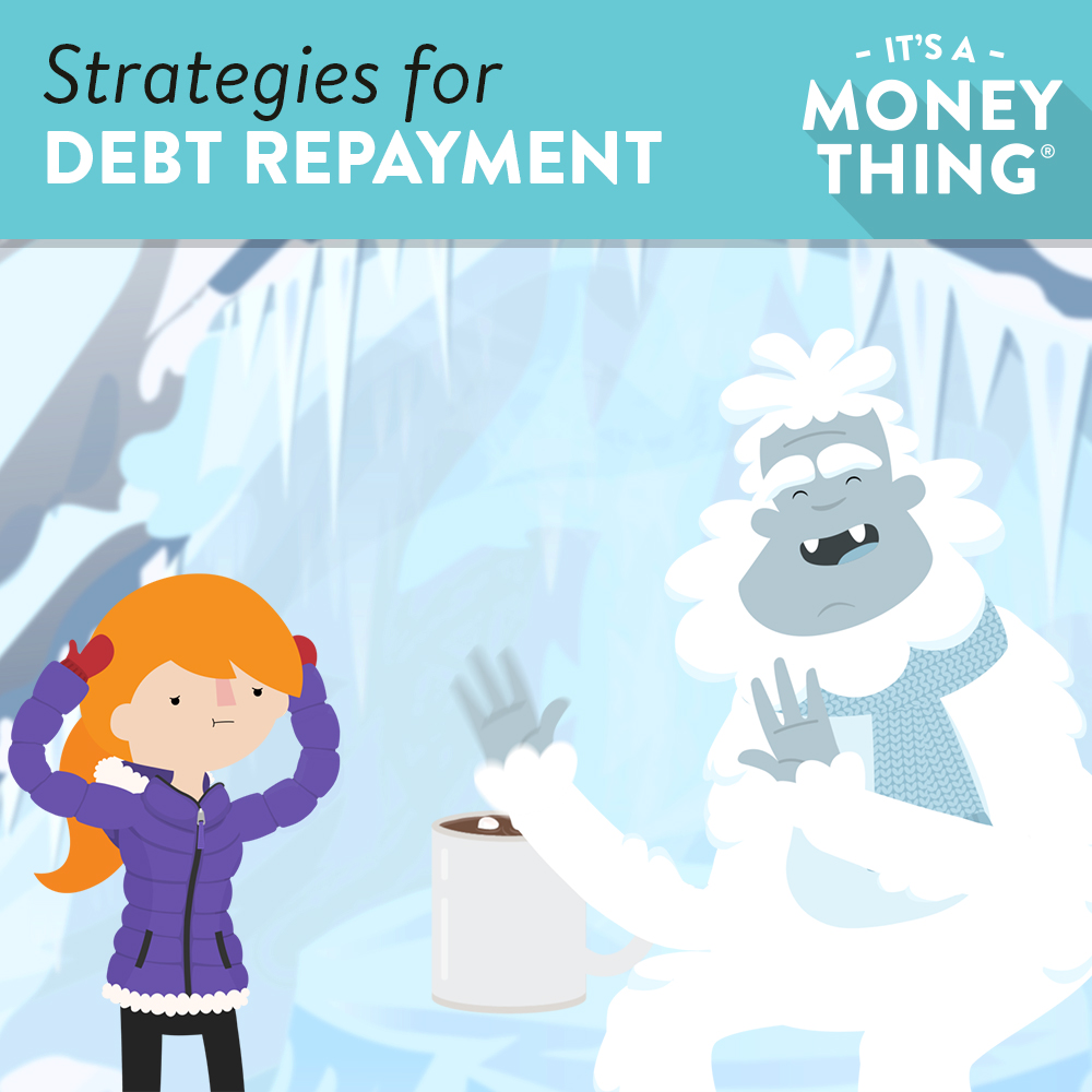 Strategies for Debt Repayment