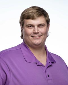 Jake Crozier