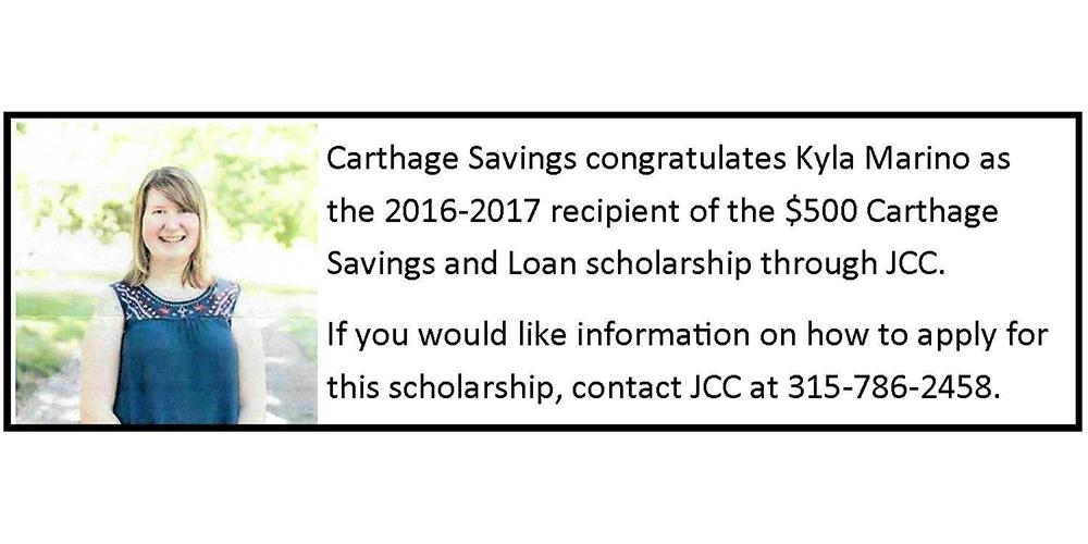 Loan Scholarship