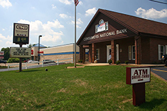Waynesburg Office