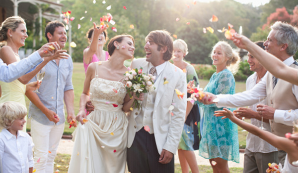 How To Enjoy A Busy Wedding Season Without Going Broke