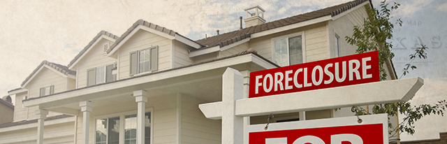 Should I Buy a Foreclosed Home?
