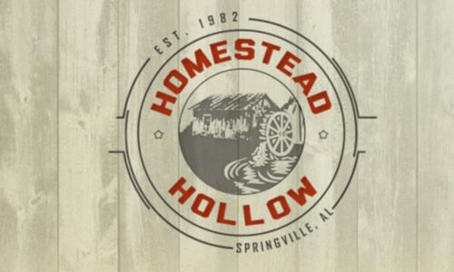 Homestead Hollow 2019