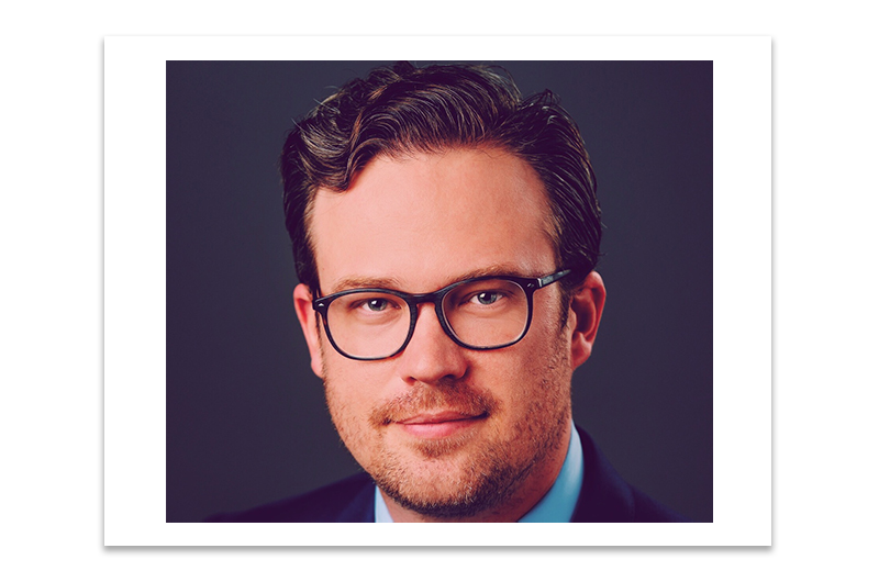 Welcome, Christopher Nelson to the Board of Directors