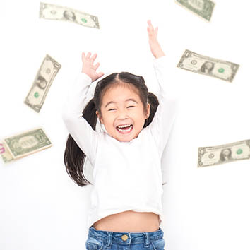 What is a Fair Allowance for Kids?