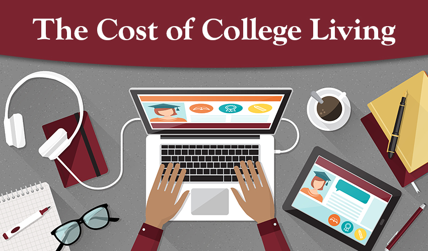 The Cost of College Living