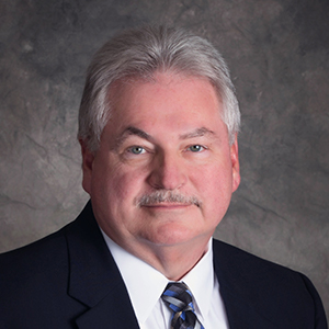 Image of Gregg Pounders (Board)