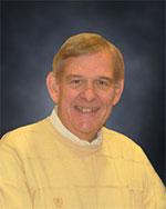 portrait of John Matthews