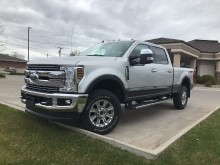 2019 Ford F250