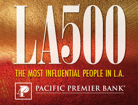 Image of LA Business Journal LA 500 recognizes Jocelyn Pastore
