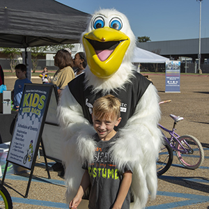 Pelican Hosts Second Annual Free Kids Bike Race in Monroe