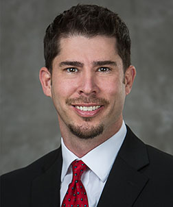 Photo of Dan Hall