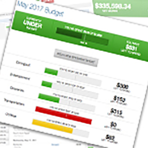 My Finances Tool Now Available to Pelican Members