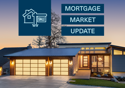 Mortgage Market Update For Spring 2021