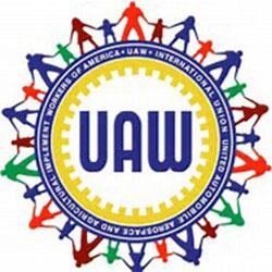 UAW Local 2280 Logo