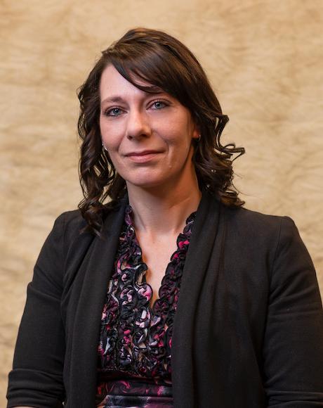 Amanda Frentz