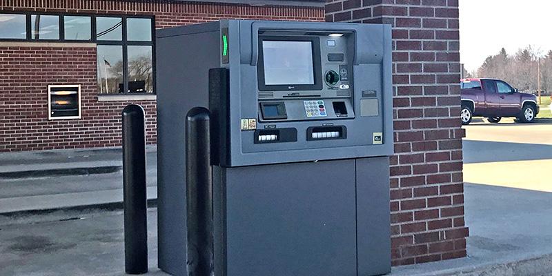 Central Illinois bank announces new technology