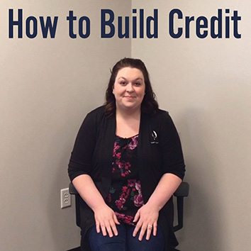 Video: Credit Score - How to Build Credit