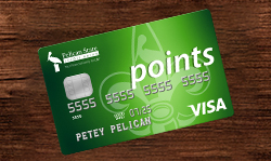 Pelican Points Visa