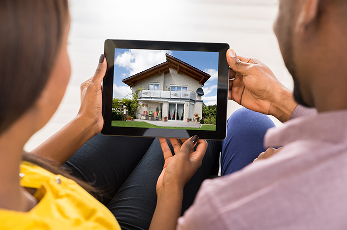 Homeownership in the Digital Age