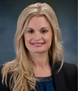 Monique Hebert-Smith