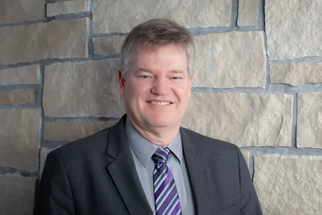 Dean Olsen