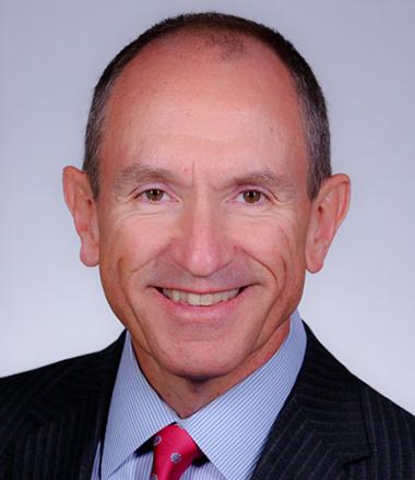 David R. Brooks