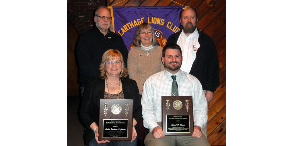Carthage Lions Club