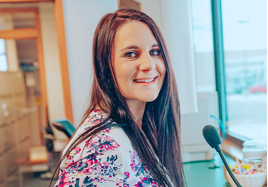 Shana Davidson